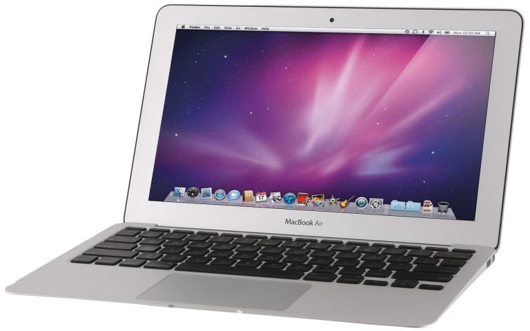 Apple From £749